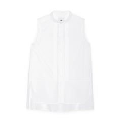 Casey Pleat Collar Shirt