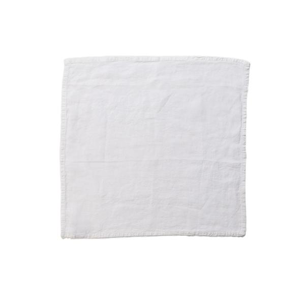 Hawkins New York Simple Linen Napkin, Set of 4