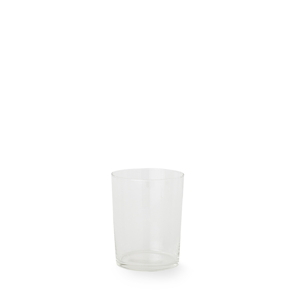 Hawkins New York Large Clear Tumbler, Set of 6