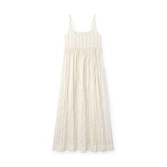 Long Aashi Dress