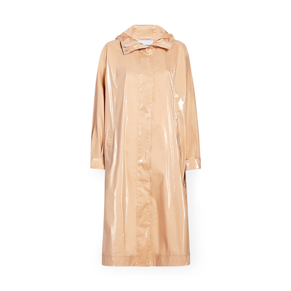 Michelle Waugh The Stephanie Rain Jacket