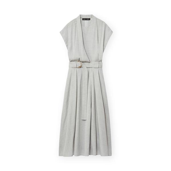Proenza Schouler Lightweight Wrap Dress