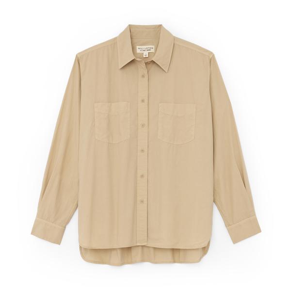 Nili Lotan Kelsey Shirt