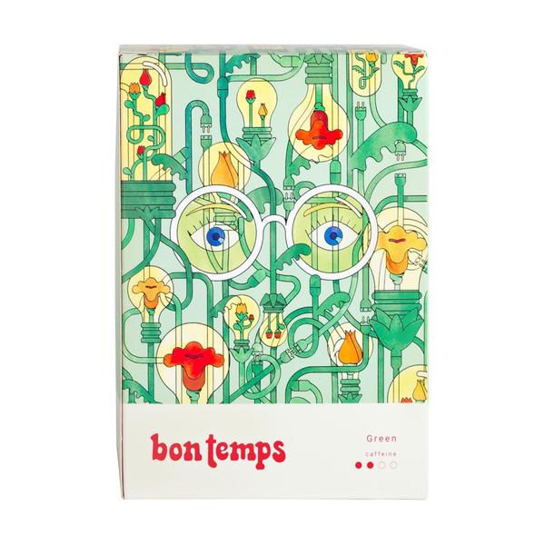 Bon Temps Green Tea