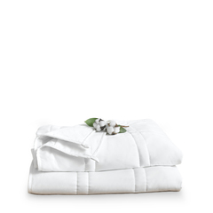 Cool Cotton Weighted Blanket, 20 lbs.
