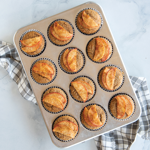 NORDIC WARE 12 Cup Muffin Pan