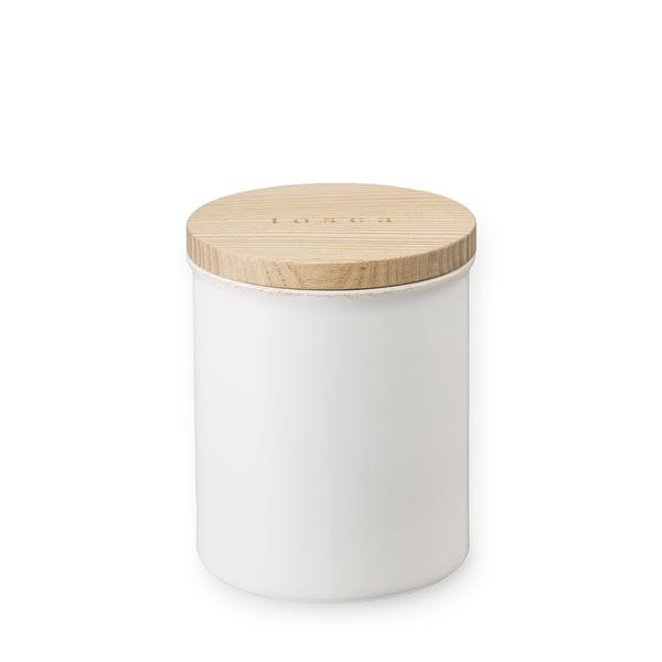 Yamazaki Home Tosca Ceramic Canister