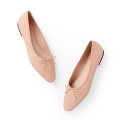 Georgie Ballet Flats