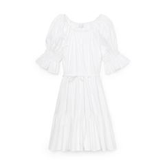Zeppelin Mini Dress