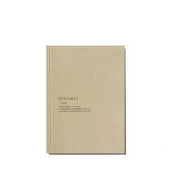 Dreamer Notebook