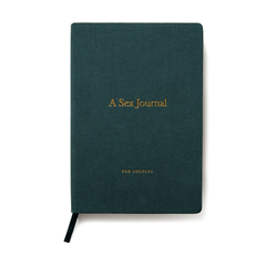 A Sex Journal for Couples