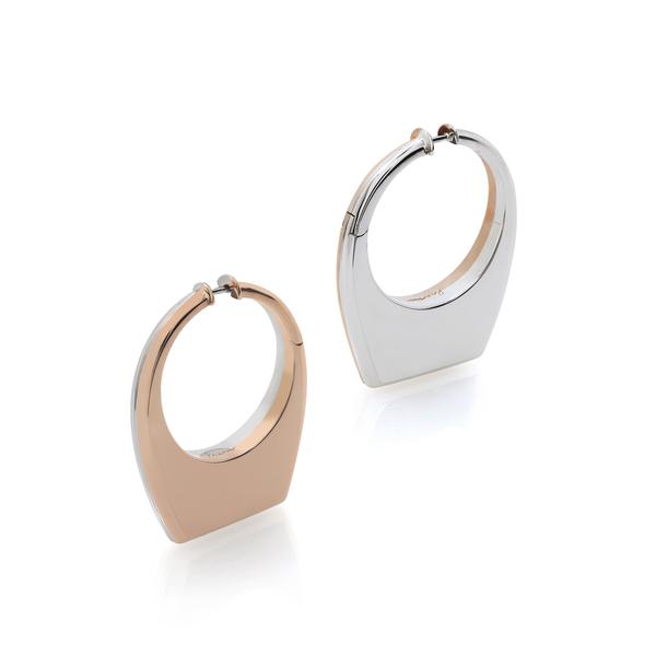Prasi Fine Jewelry Dois Irmãos Earrings