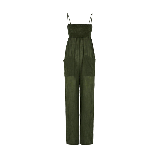 Three Graces Tallie Jumpsuit