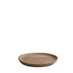 Teak Platter