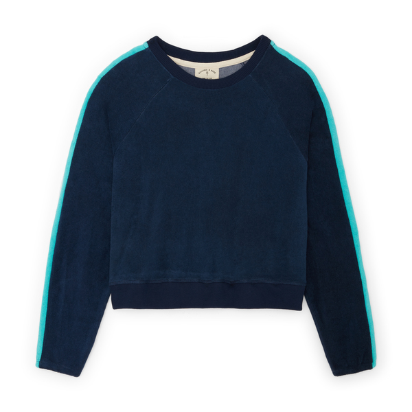 ELECTRIC & ROSE Remy Pullover