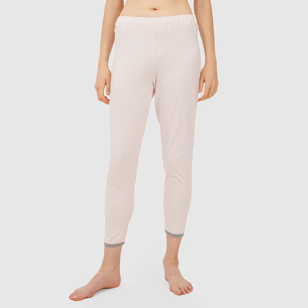 SLEEPY JONES Brigitte Jersey Pajama Pants