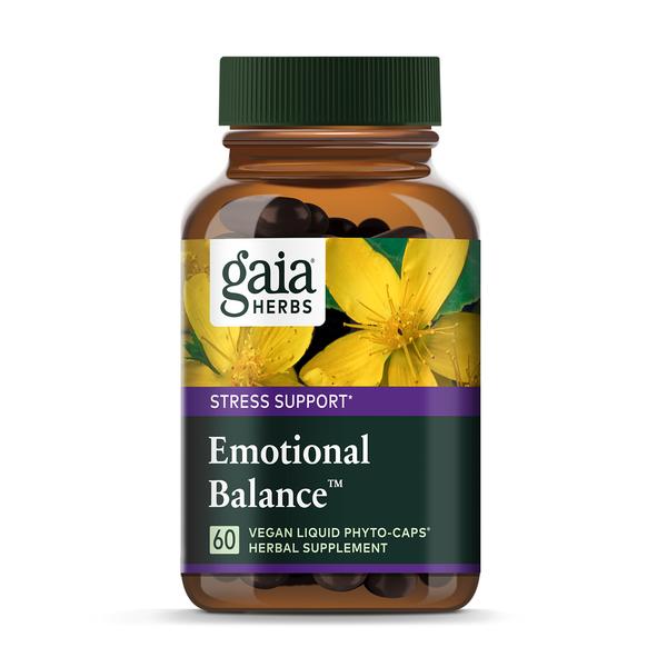 GAIA HERBS Emotional Balance