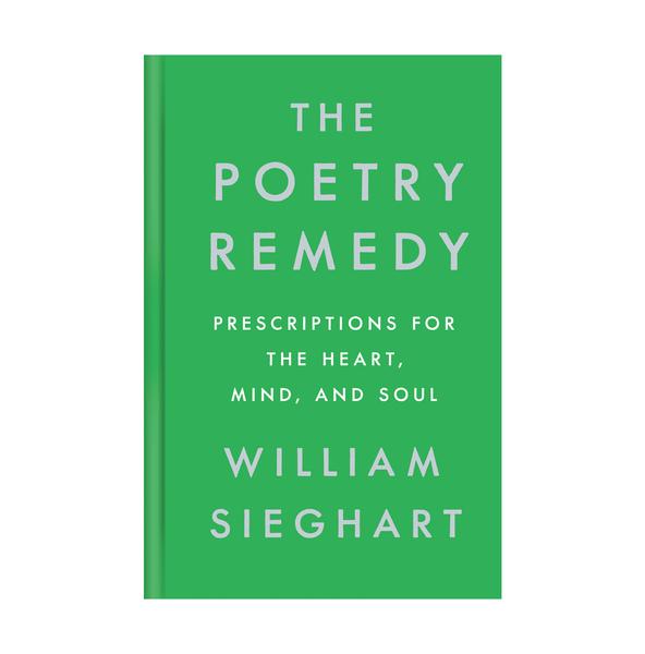 Penguin Random House The Poetry Remedy