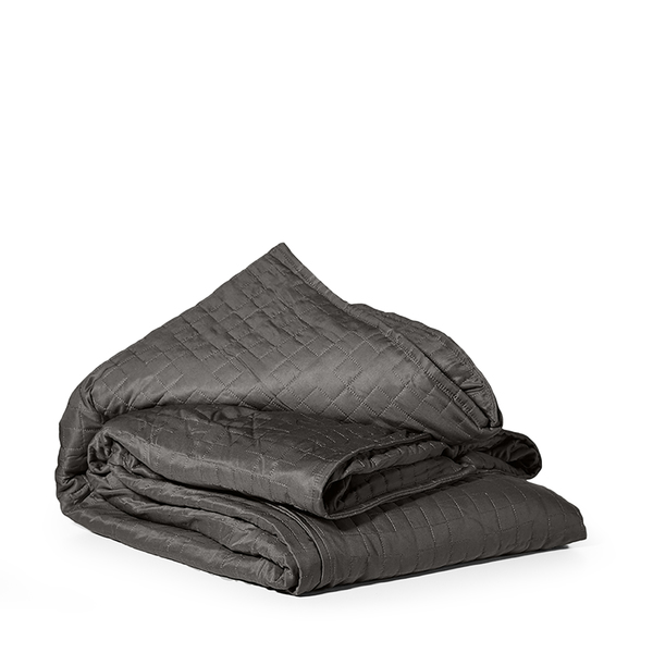 GRAVITY Cooling Weighted Blanket – Single