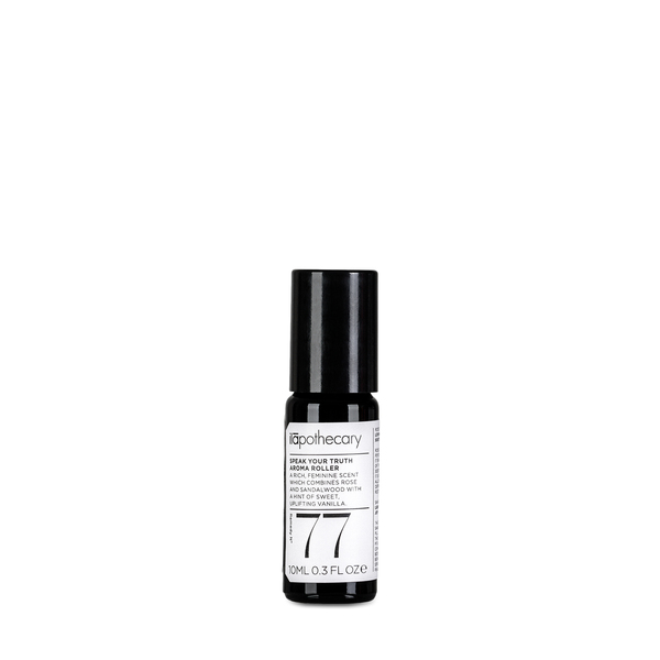 ilapothecary Speak Your Truth Essential Oil Roller