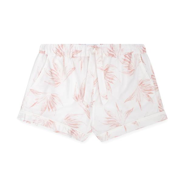 Desmond and Dempsey Deia Pajama Shorts