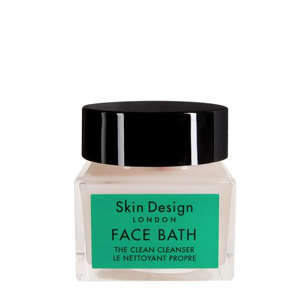 SKIN DESIGN LONDON  Face Bath