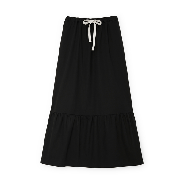 G. Label Simone Tiered Skirt