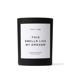 This Smells Like My Orgasm Candle