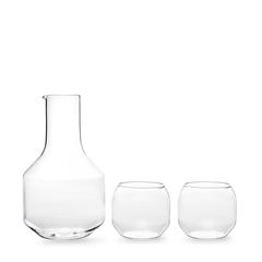 Velasca Carafe & Glasses Set