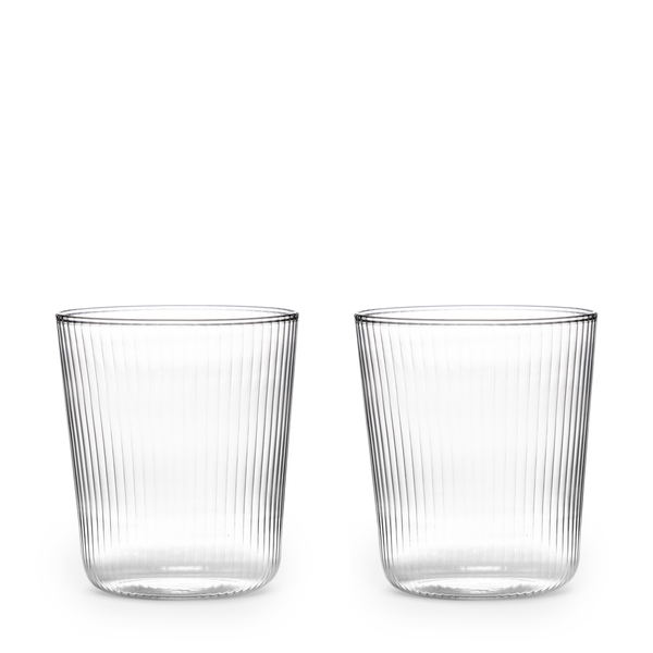 R+D Design Lab Luisa Acqua, Set of 2