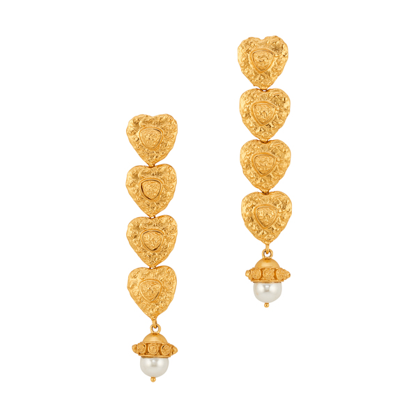 Valére Isabelle Earrings