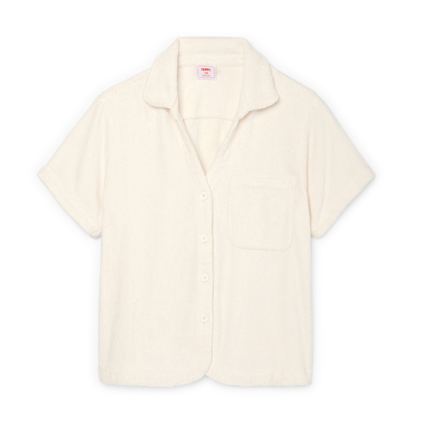 Terry Cruise Shirt