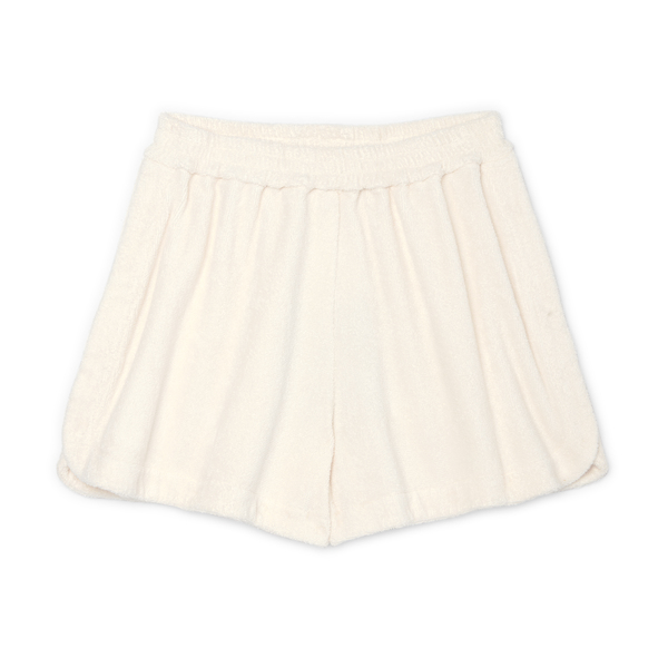 Terry Cruise Shorts
