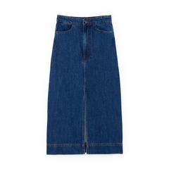 Yu Denim Pencil Skirt