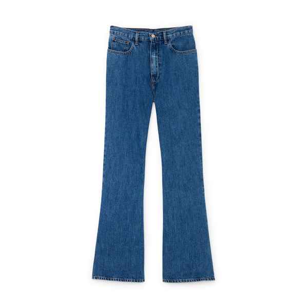 G. Label Griffin Bootcut Jeans