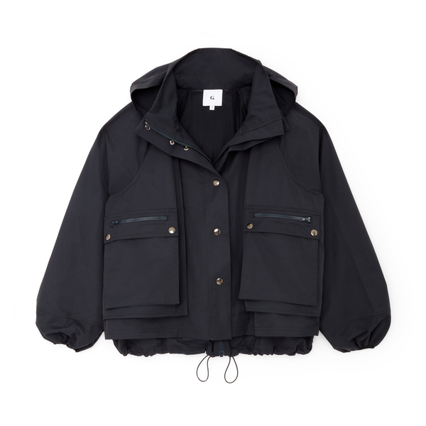 G. Label Carolyn Utility Performance Jacket