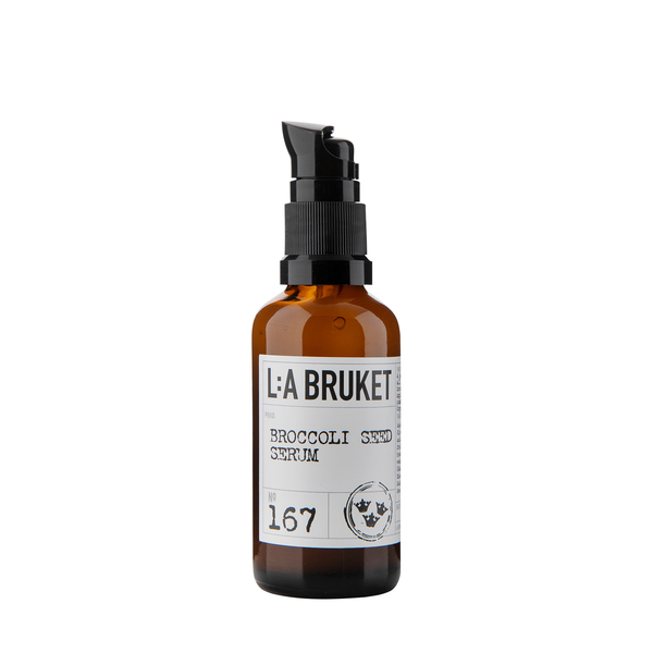 L:A Bruket No. 167 Broccoli Seed Serum