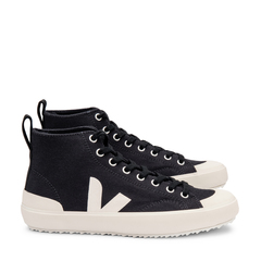 Nova High-Top Sneakers