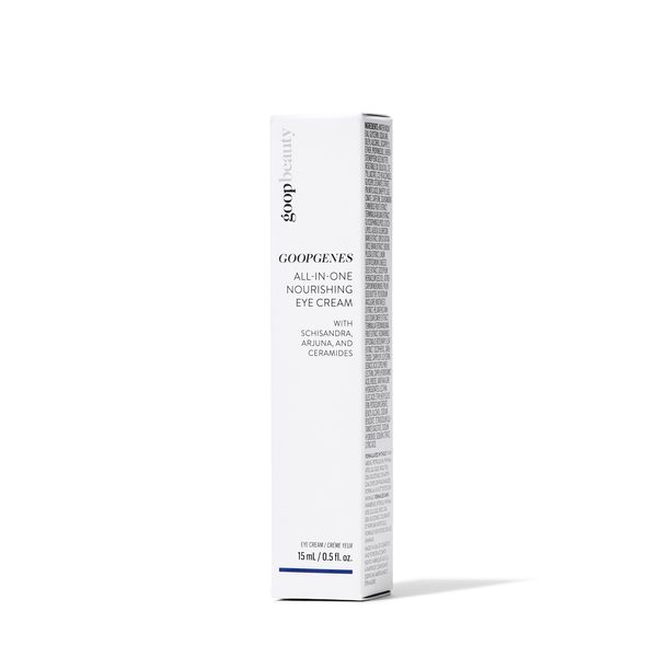 GOOP BEAUTY GOOPGENES All-in-One Nourishing Eye Cream