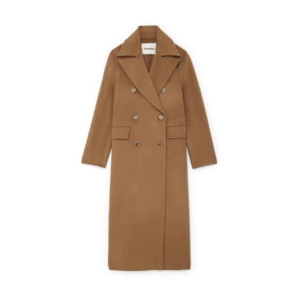 Nanushka Lana Coat