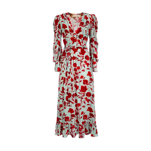 La DoubleJ Super Smokin' Hot Dress