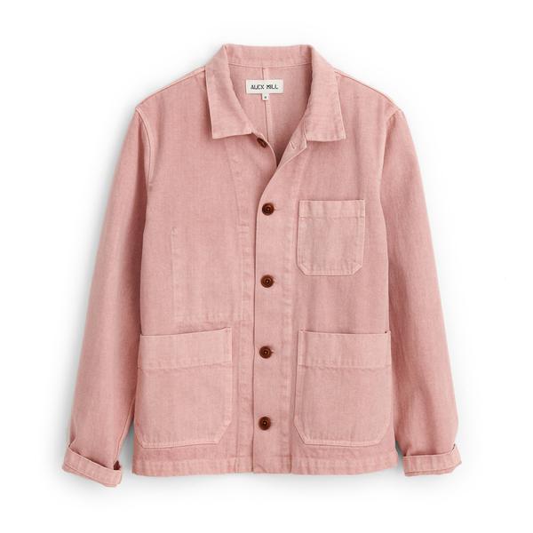 Alex Mill Britt Work Jacket