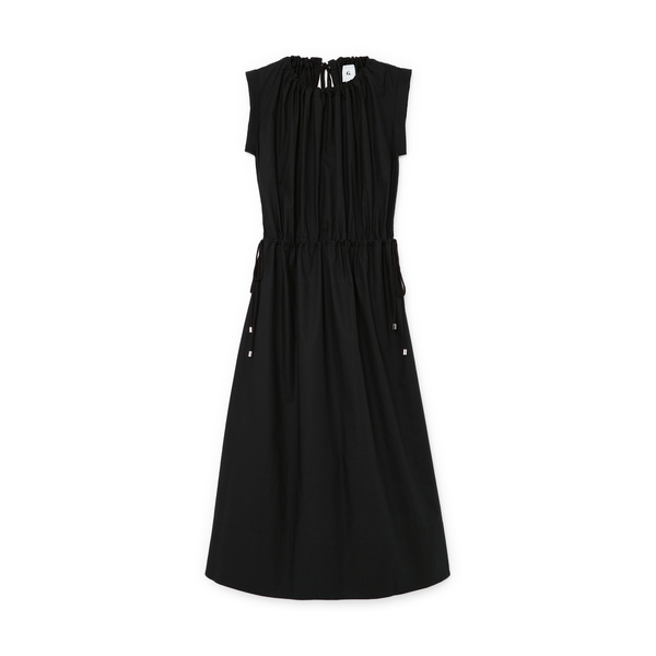 G. Label Kaci Drawstring Dress