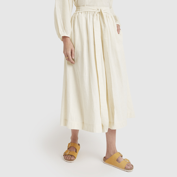 AISH Loulou Skirt