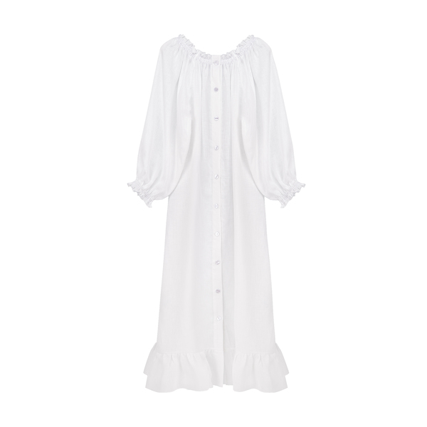 Sleeper Loungewear Dress