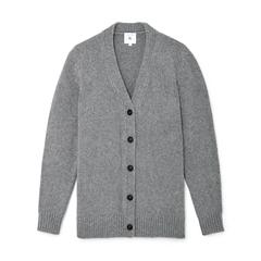 Propst Round-Sleeve Cardigan