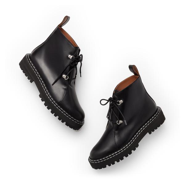 ATP Atelier Cozzana Boots
