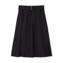 Kendall Pleated Skirt