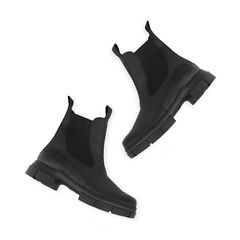 Recycled Rubber City Boots