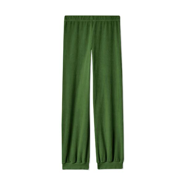 Suzie Kondi High-Waisted Sweatpants